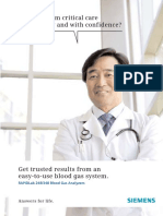 Kimklin Gas Darah