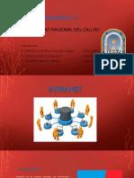 Teleinformatica II