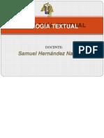 Tipología Del Texto