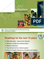 National TVET Policy 2015