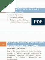 SCA 5 - Network Design-1