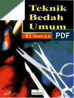 Teknik Bedah Umum.pdf