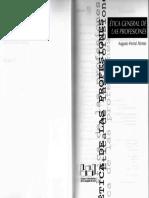 Ética General de las Profesiones - Augusto Hortal libro.pdf