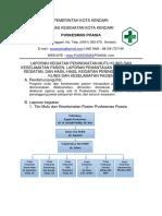9.4.4.2 Laporan Kegiatan Peningkatan Mutu Klinis Dan Keselamatan Pasien
