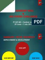 Presentation Day 3 - Workshop Challenge