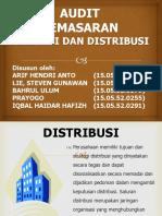 distribusi revisi