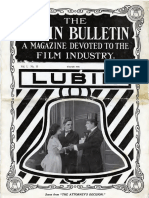 Lubin Bulletin (August 29, 1914)