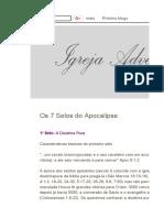 sete selos.pdf