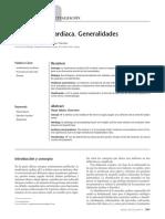 Insuficiencia cardiaca Generalidades.pdf