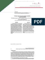 El Estado Según Foucault_ Soberanía, Biopolítica y Gubernamentalidad