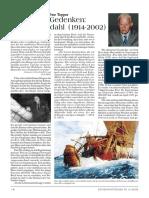 2002 Topper Heyerdahl