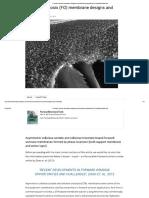 Forward Osmosis Membrane Designs and Chemical Compositions _ ForwardOsmosisTech