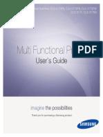 Guide en Clx-3170fn