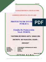 Memoria de Perfil Tecnico Del Sistema de Riego Integrado Antil Yanas Solo Atash1