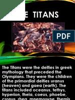Kier Sille Titans