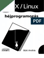 UNIX-Linux hejprogramozas.pdf
