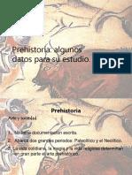 Analisis Del Arte y Su Periodizacion Arte Primitivo