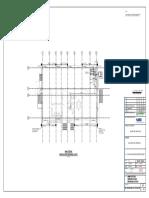 GF1508-SCSN-03-TD-012-003B Main Station Ground Floor Drainage Layout