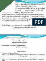 "Teori Fisiologi Mikroba ""Transfer Elektron"" by Bu Nani Radiastuti M.Si"