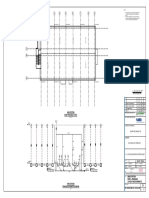 GF1508 SCSN 03 TD 012 004C Main Station Roof Draninage Layout and Schematic
