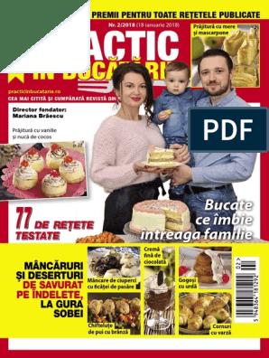 Bucătărie bielorusă (6+) - Nuci