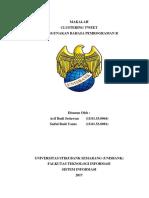 Makalah Klastering Tweet.pdf