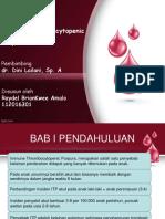 Referat ITP