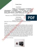 Tecknow Miniproject-Working Model - WriteUp Templete
