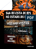 Revista RPG Pará E1/2018