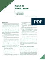 [PD] Documentos - Gestion Del Cambio
