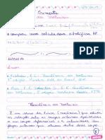 Caderno de Resistência Dos Materiais.