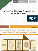 ANALISIS DE RIESGO EN PROYECTO DE INVERSION PUBLICA (2).pptx