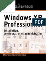 [ENI] Windows XP Professionnel