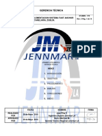 Informe Técnico N 178 Implementacion Sistema FAV R3