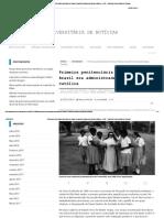 Primeira Penitenciária Feminina Do Brasil Era Administrada Pela Igreja Católica – AUN – Agência Universitária de Notícias