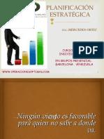 cursodeplanificacionestrategica-160518174003