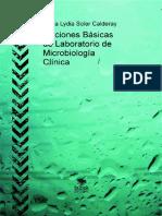 eBook en PDF Tinciones Basicas de Laboratorio de Microbiologia Clinica