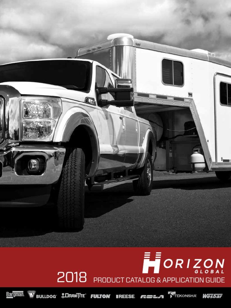 d27726c2 Horizon Global Catalog 2018   Trailer (Vehicle)   Automotive Technologies