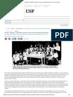 Gestão Religiosa e Trabalho Doméstico Marcaram Presídios Femininos – Jornal Da USP