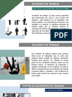 Costos de Accidentes