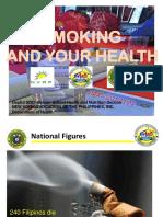 Smoking and Your Health