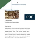A Vida Em Roma Antiga.pdf