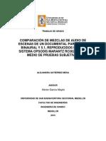 Comparacion Mezcla Audio Escenas Gutierrez 2015