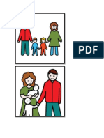 Pictogramas embarazo