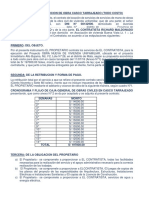 Contrato de Ejecucion de Obra Casco Tarrajeado1