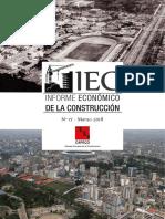IEC17_0318 Sector Construcción