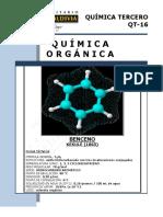 715 QT 16 16 Química Orgánica SA 7%