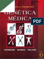 Genética Médica - Thompson & Thompson.pdf