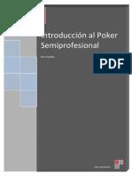 Juan Carreño- Intro Poker Semiprofesional