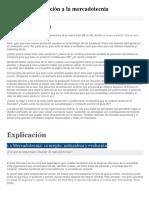 Tema 1. Introduccion a La Mercadotecnia